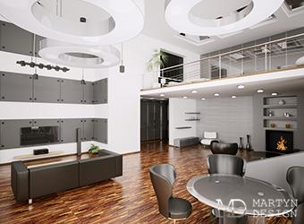 Новые иллюстрации интерьеров дома и квартиры