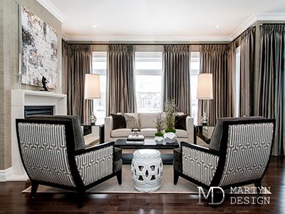 Все оттенки серого: как обновить интерьер квартиры к весне