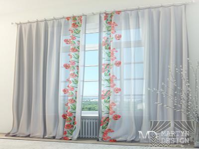 Выбрать шторы непросто!