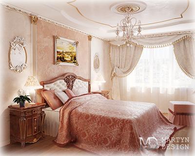 5 правил дизайна комнаты для дамы старшего возраста