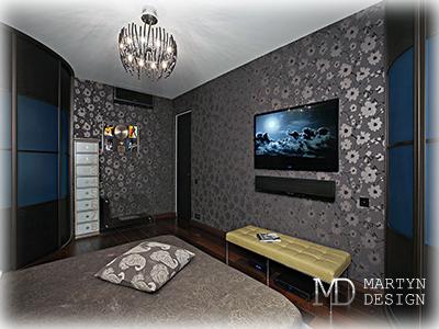 9 правил дизайна и обустройства темных комнат в квартире