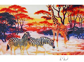 Новая коллекция живописи в интернет-бутике