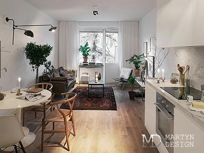 Грамотная перепланировка квартиры, советы дизайнера