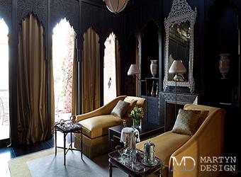 Новая коллекция марокканского декора