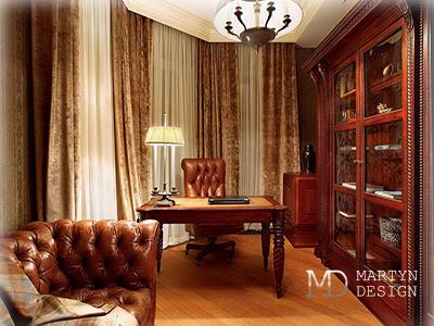 Антикварная мебель и декор сталинской эпохи