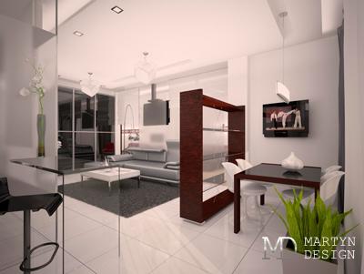 Особенности дизайна малогабаритной квартиры