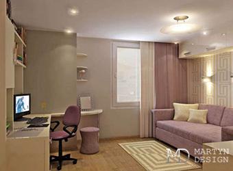 Как быстро изменить квартиру без ремонта?
