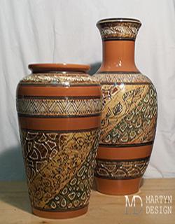 Предметы декора и сувениры