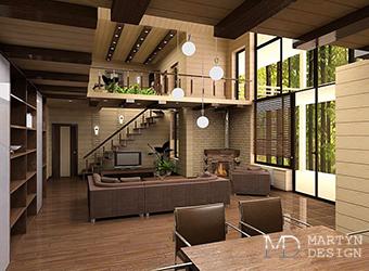 Интерьер дома после ремонта: чудеса воплощения дизайн-проекта в жизнь