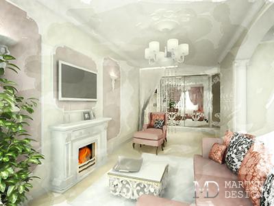 Дизайн и фото интерьеров квартиры после ремонта