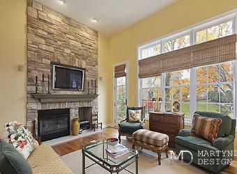 Как обустроить гостевую комнату в загородном доме?