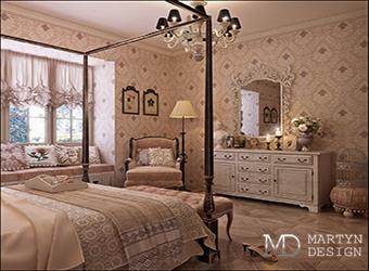 Как правильно расположить мебель в спальне?