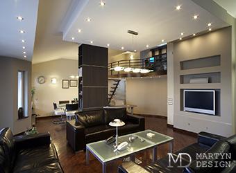 Освещение квартиры. Советы дизайнеров по интерьеру