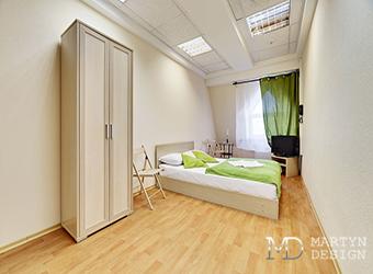 Интерьер квартиры: необходимый минимум