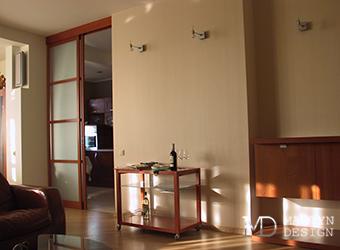 Ремонт квартиры в «сталинском» доме от А до Я. Часть 3: Перепланировка и отделка