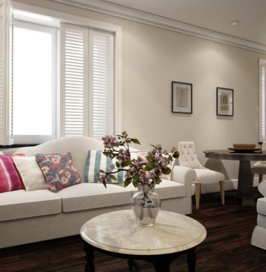 Пример перепланировки двухкомнатной квартиры в трехкомнатную