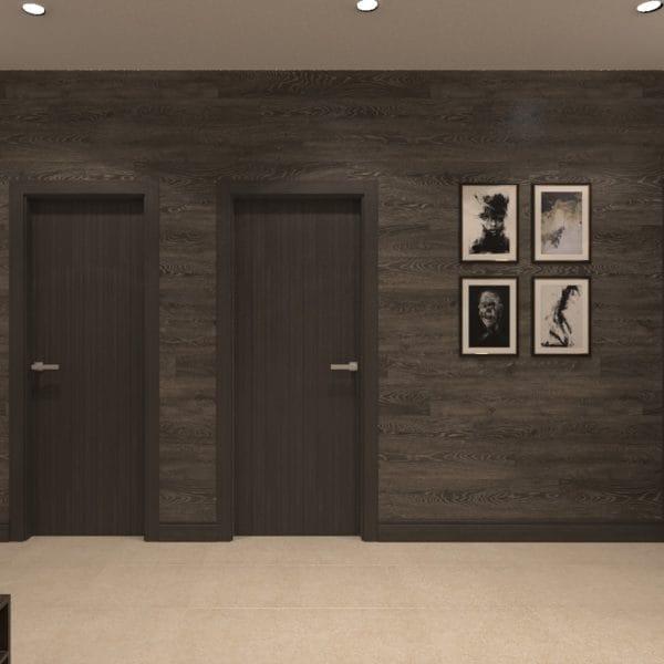 Дизайн 3 комнатной квартиры копэ м парус